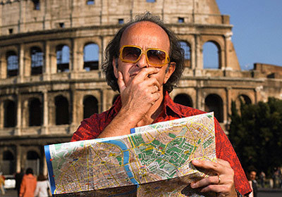 How to make your own travel guide for iPhone [+ map of Rome and audio guide]